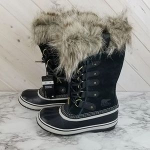 Sorel | NWT Joan of Arctic Waterproof Winter Boots